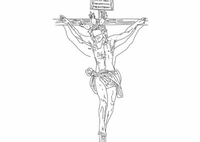 Stmo. Cristo de la Agonía