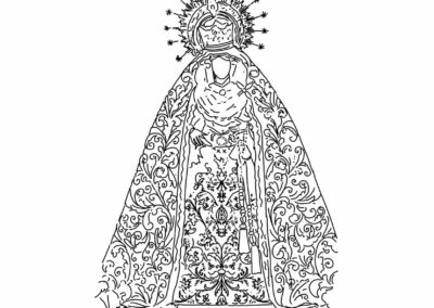 María Stma. de la Estrella