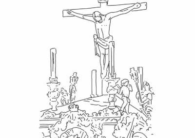 Stmo. Cristo de Ánimas y Ciegos