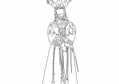 Ntro. Padre Jesús Cautivo