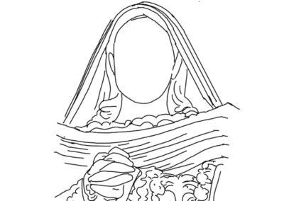 Ntra. Sra. de la Soledad Coronada